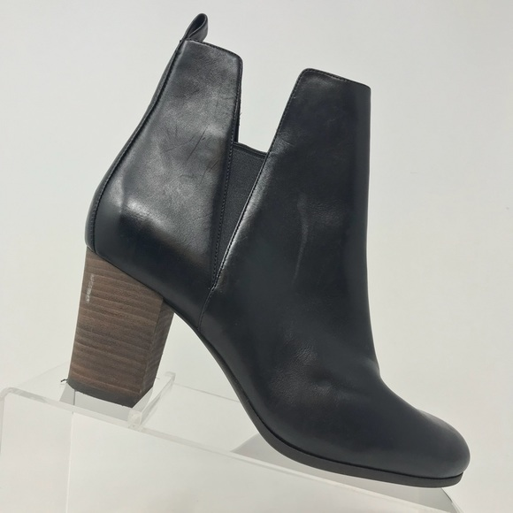 Cole Haan Grand Os Ankle Boots Booties